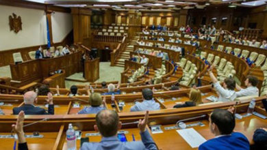 Photo of Moldova'yı iki ayrı hükümet yönetmeye başladı