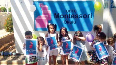 Photo of ODTÜ Montessori 2018-2019 Akademik Yılı'nı tamamladı