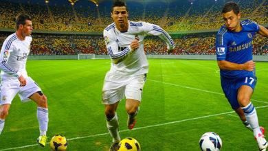 Photo of Real Madrid'in rekor transferleri
