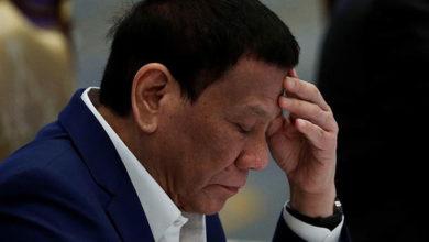 Photo of Filipinler Devlet Başkanı görevden azledilmesini isteyenleri 'cezaevine göndermekle' tehdit etti