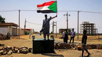 Photo of Sudan'da askeri yönetim teknokrat hükümeti istiyor