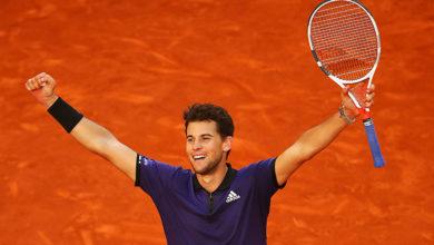 Photo of Fransa Açık'ta Nadal-Thiem finali