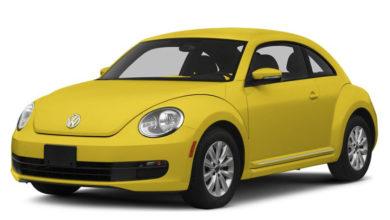 Photo of Volkswagen, 'Vosvos'un tasarımı için açılan telif davasını kazandı