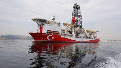Photo of ABD: Türk yetkililer Doğu Akdeniz'deki sondaj çalışmalarını durdurmalı