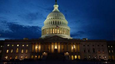 Photo of ABD Senatosu, yarın Türkiye'ye yönelik yaptırım tasarısını görüşecek