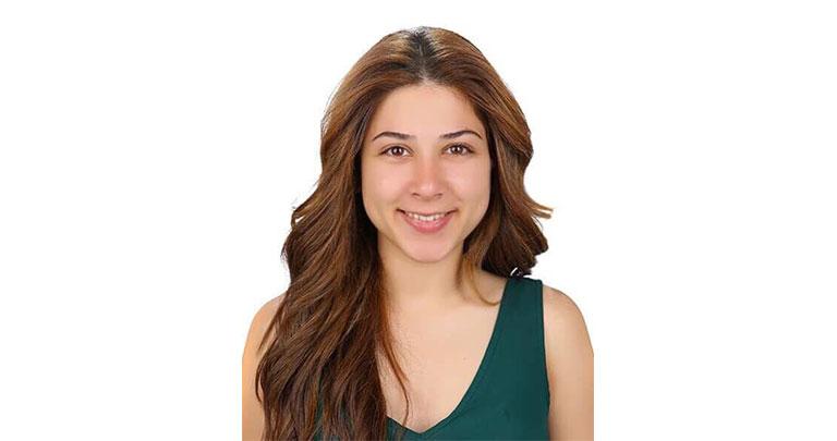Aylin Zeybek