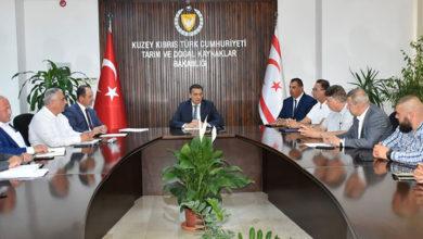 Photo of Üzüm çeşitleri ve yetiştiriciliği konusunda toplantı düzenlenecek