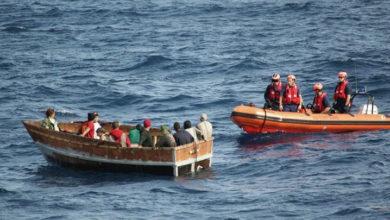 Photo of Ege'de göçmenleri taşıyan tekne battı: 2'si çocuk, 7 kişi öldü