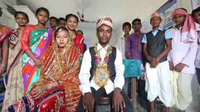 Photo of UNICEF 115 milyon erkeğin çocuk yaşta evlendirildiğini bildirdi