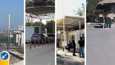 Photo of Sınır kapıları bir haftalığına kapanıyor!