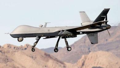 Photo of İran ABD'nin insansız hava aracını düşürdü