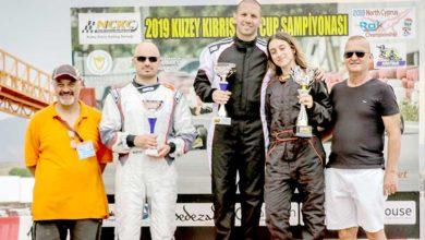 Photo of 2. Yarış liderlerin