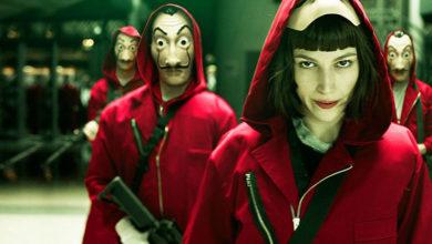 Photo of Netflix, La Casa De Papel'in 3. sezon fragmanını yayınladı
