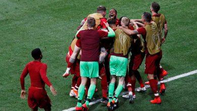 Photo of Şampiyonlar şampiyonu Liverpool!