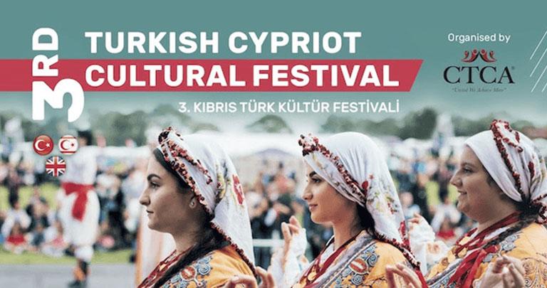 Kıbrıs Türk Kültür Festivali
