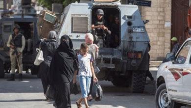 Photo of Mısır'da kontrol noktasına saldırı: Sekiz polis yaşamını yitirdi
