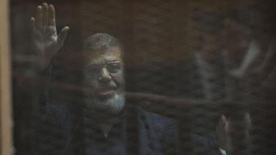 Photo of Mısır eski cumhurbaşkanı Muhammed Mursi defnedildi