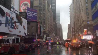 Photo of New York'ta koronavirüs nedeniyle 'acil durum' ilan edildi