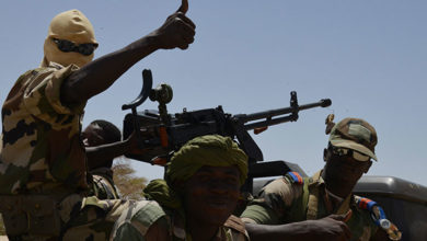 Photo of Nijerya'da silahlı saldırılar: Ölü sayısı 43'e yükseldi