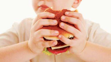 Photo of Boşanma çocukların kilo almasına neden oluyor