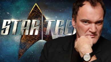 Photo of Quentin Tarantino'dan 18 yaş sınırlı Star Trek filmi