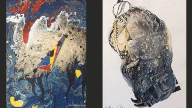 Photo of Özbekistanlı ressamların 35 eserden oluşan resim sergisi salı günü açılıyor