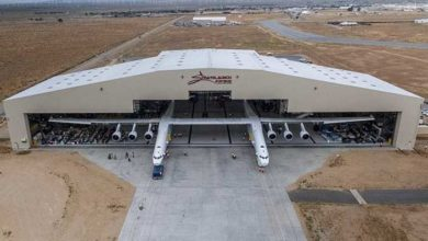 Photo of Dünyanın en büyük uçağı Stratolaunch satışa çıkarıldı