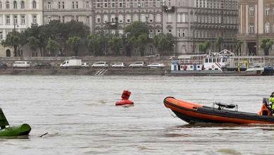 Photo of Tuna Nehri'nde batan yolcu gemisinde hayatını kaybedenlerin sayısı 20'ye çıktı