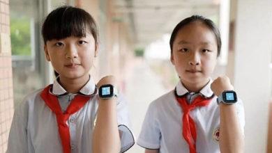 Photo of Çin, çocuklara ücretsiz akıllı saat dağıtmaya başladı: Aileler canlı konum takibi yapabilecek