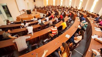 Photo of Türkiye'de Vakıf üniversitelerinin ücretleri yüzde 20 arttı