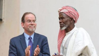 Photo of ABD'den Nijerya'da 262 Hristiyanı kurtaran imama onur ödülü
