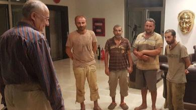 Photo of Nijerya'da kurtarılan 4 Türk vatandaşı o anları anlattı