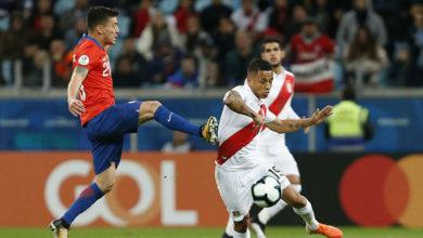 Photo of Peru finalist: 3-0