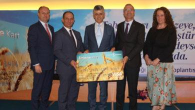 Photo of Türkiye İş Bankası'ndan tarımsal üretime destek