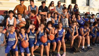 Photo of Kordonboyunda  Sokak Basketbolu