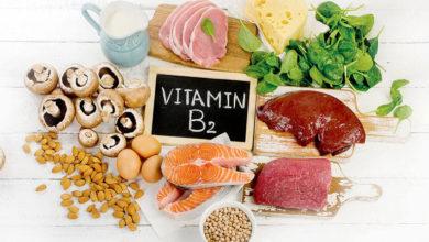Photo of B2 Vitamini (Riboflavin) Nedir? B2 Vitamini İçeren Besinler ve Faydaları