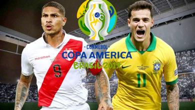 Photo of Copa America'da final gecesi