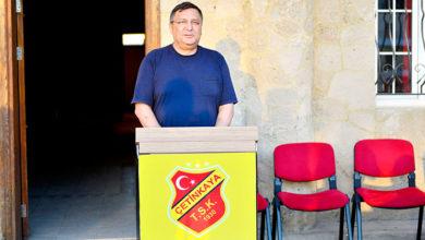 Photo of Çetinkaya'da Başkan Bülent Dizdarlı