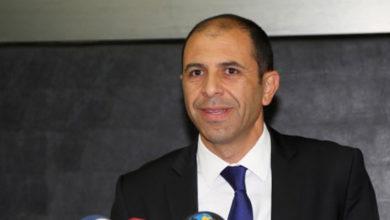 Photo of Bakan Özersay, 30 Ağustos mesajı yayımladı.