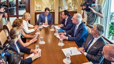 Photo of Anastasiadis'in önceliği Yavuz