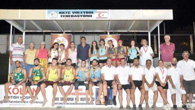 Photo of Team Island ve Çamlık ŞAMPİYON