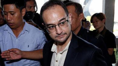 Photo of Malezya'da yolsuzluk skandalı: Eski Başbakan Rezak'ın üvey oğlu Rıza hakim karşısında