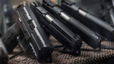 Photo of Kanunsuz silah tasarrufu olayı ile bağlantılı 2 kişi tutuklandı