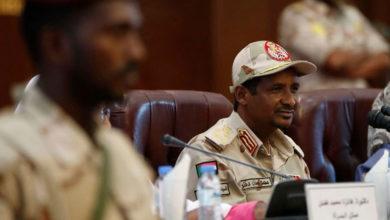 Photo of Sudan'ın darbe yönetimi: Suudi Arabistan ve BAE'nin yardımlarını henüz kullanmadık