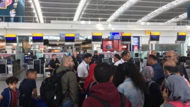 Photo of British Airways Kahire uçuşlarını bir haftalığına iptal etti