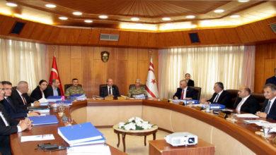 Photo of Bakanlar Kurulu özel gündemle toplandı