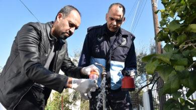 Photo of Başkentte 147 iş yeri denetlendi, şebeke suyu temiz