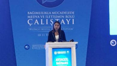 Photo of Baybars: Medya ve iletişimde sorumlu bir dil kullanılmalı