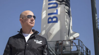 Photo of Bezos, uzay için neden milyarlar harcadığını açıkladı: Çünkü gezegeni mahvettik
