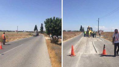 Photo of Dörtyol – Beyarmudu yolunda bakım onarım çalışmaları başlatıldı